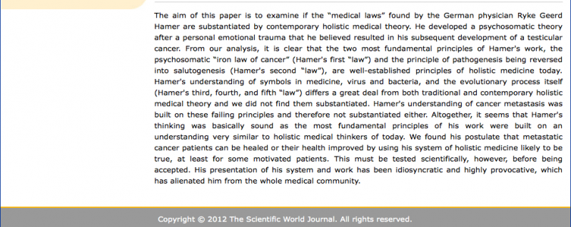 20050115 thescientificworldjournal 2